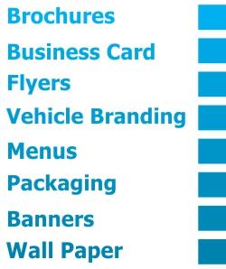 Print Categories