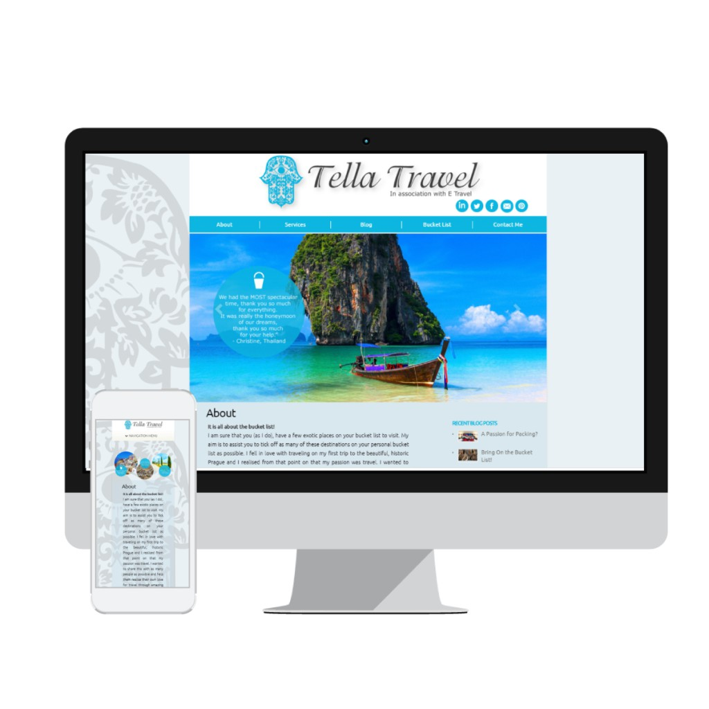 Tella Travel